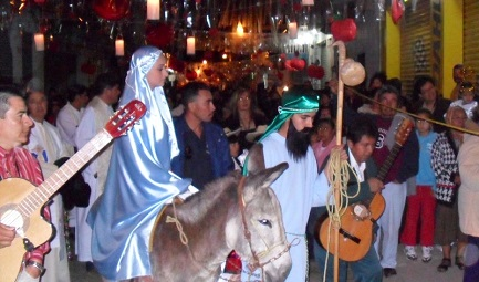 Does Mexico Celebrate Christmas.The Christmas In Mexico Mexico Experts Travel